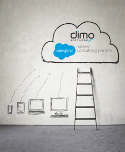 DIMO Software CRM Salesforce